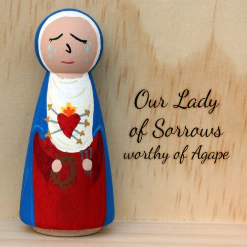 Our Lady of Sorrows main