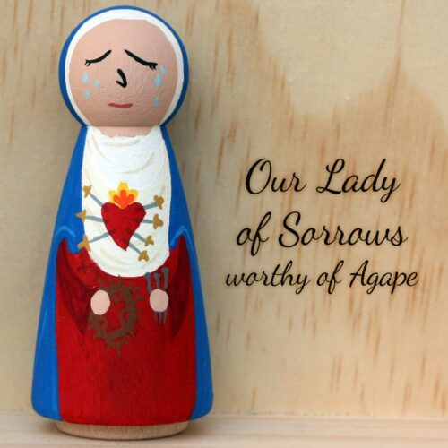 Our Lady of Sorrows main 2