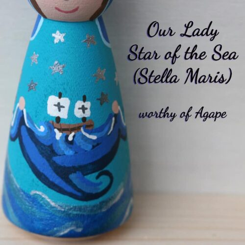 Our Lady Star of the Sea details