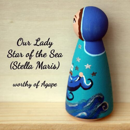 Our Lady Star of the Sea side 2