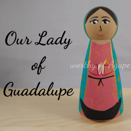 Our Lady of Guadalupe new main