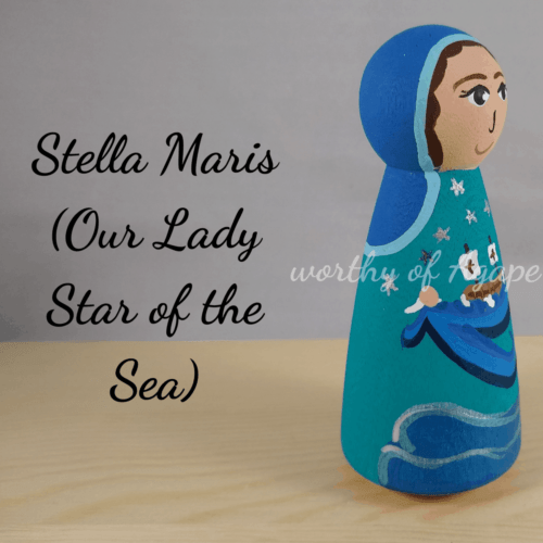 Stella Maris_(Our Lady Star of the Sea)updated side