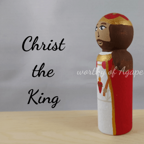 Christ the King side 2