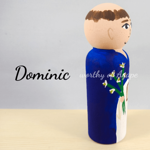 Dominic new side