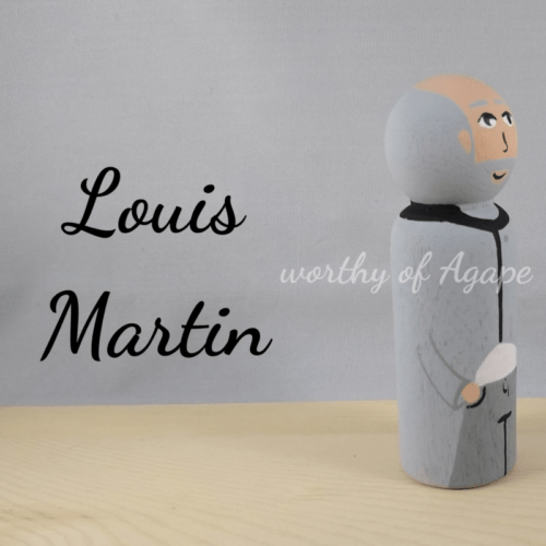 Louis Martin side new