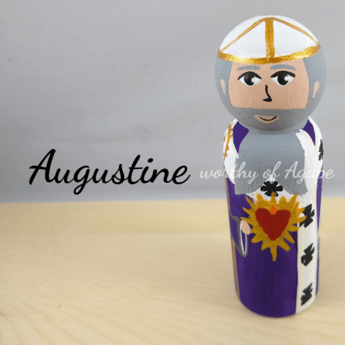 Augustine top new