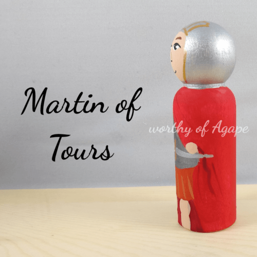 Martin of Tours side 2