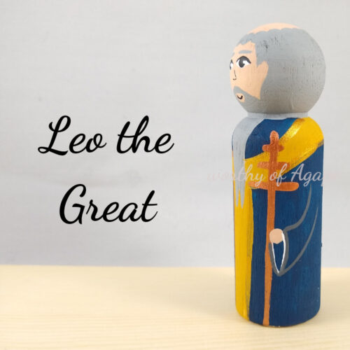 Leo the Great new side 2