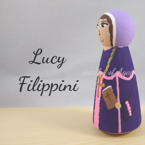 Lucy Filippini new side 2