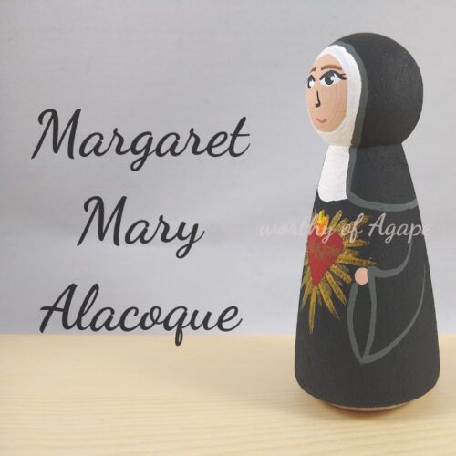 Margaret Mary Alacoque new side 2